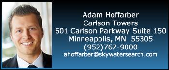 Adam Hoffarber Contact Information