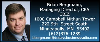 Brian Bergmann Contact Information