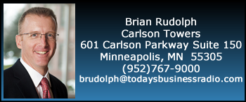Brian Rudolph Contact Information