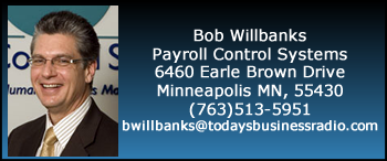 Bob Willbanks Contact Information