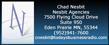 Chad Nesbit Contact Information