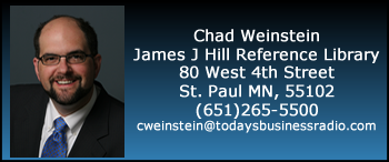 Chad Weinstein Contact Information