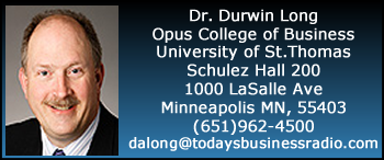 Dr. Durwin Long Contact Information