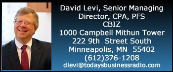 David Levi Contact Information