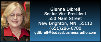 Glenna Dibrell Contact Information