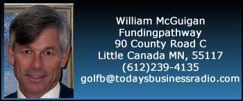 William McGuigan Contact Information