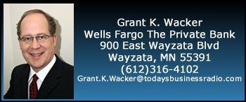Grant K. Wacker Contact Information