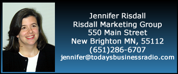 Jennifer Risdall Contact Information