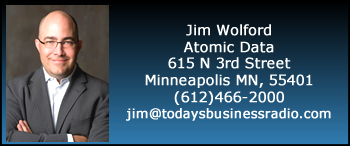 Jim Wolford Contact Information