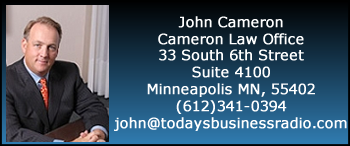 John Cameron Contact Information