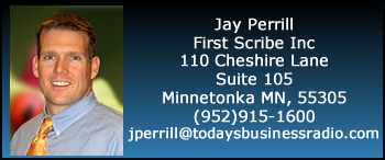 Jay Perrill Contact Information