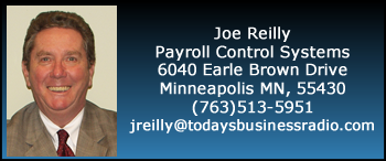 Joe Reilly Contact Information