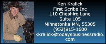 Ken Kralick Contact Information