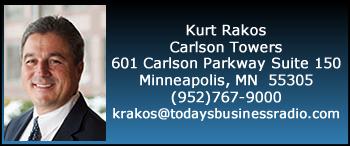 Kurt Rakos Contact Information