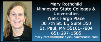 Mary Rothchild Contact Information