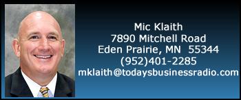 Mic Klaith Contact Information