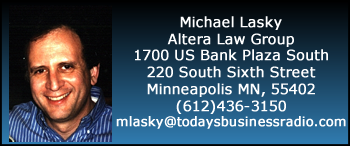 Michael Lasky Contact Information