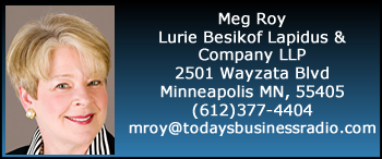 Meg Roy Contact Information