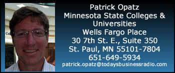 Patrick Opatz Contact Information