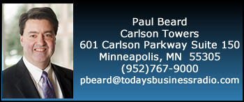 Paul Beard Contact Information