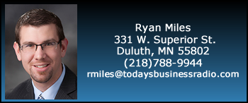 Ryan Miles Contact Information