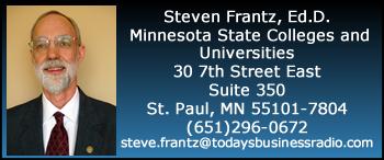 Dr. Steven Fratz Contact Information