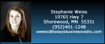 Stephanie Weiss Contact Information