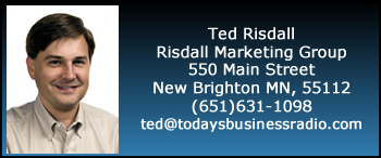 Ted Risdall Contact Information