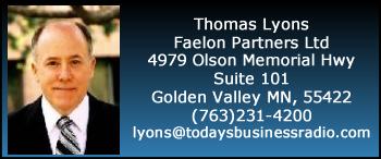 Thomas Lyons Contact Information