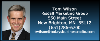 Tom Wilson Contact Information