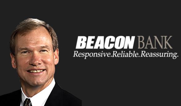 Dave Peterka Beacon Bank