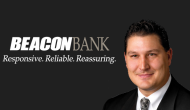 Joe Peterson Beacon Bank